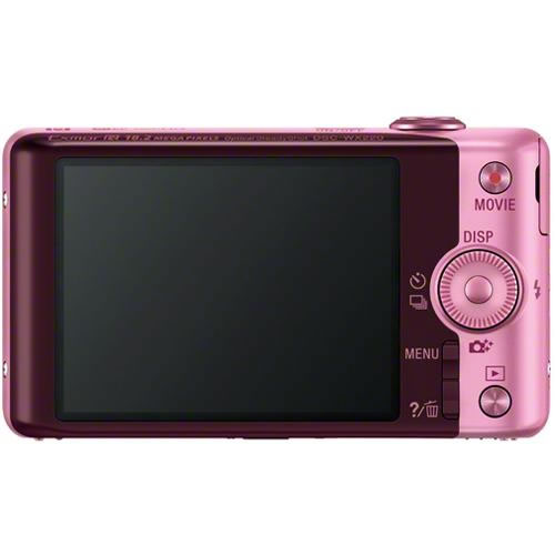 【買取】(ソニー) SONY Cyber-shot DSC-WX220 PC ピンク