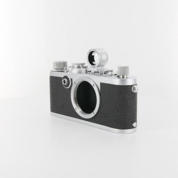 Barnack If+50mmファインダー