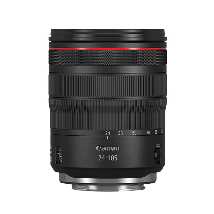 【新品】(キヤノン) Canon RF24-105mm F4L IS USM