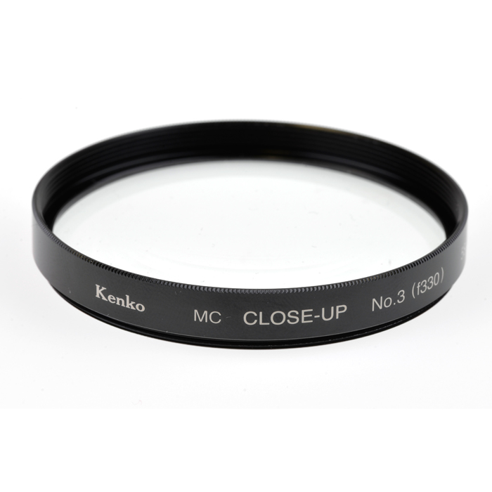 【新品】(ケンコー) Kenko 62S MC C-UP NO3 62mm