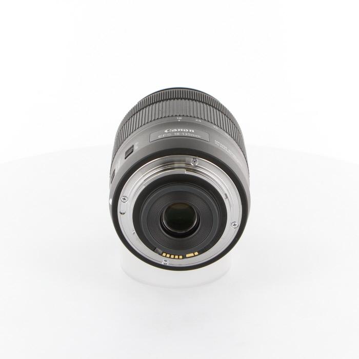 キヤノン EF-S18-135/3.5-5.6 IS USM