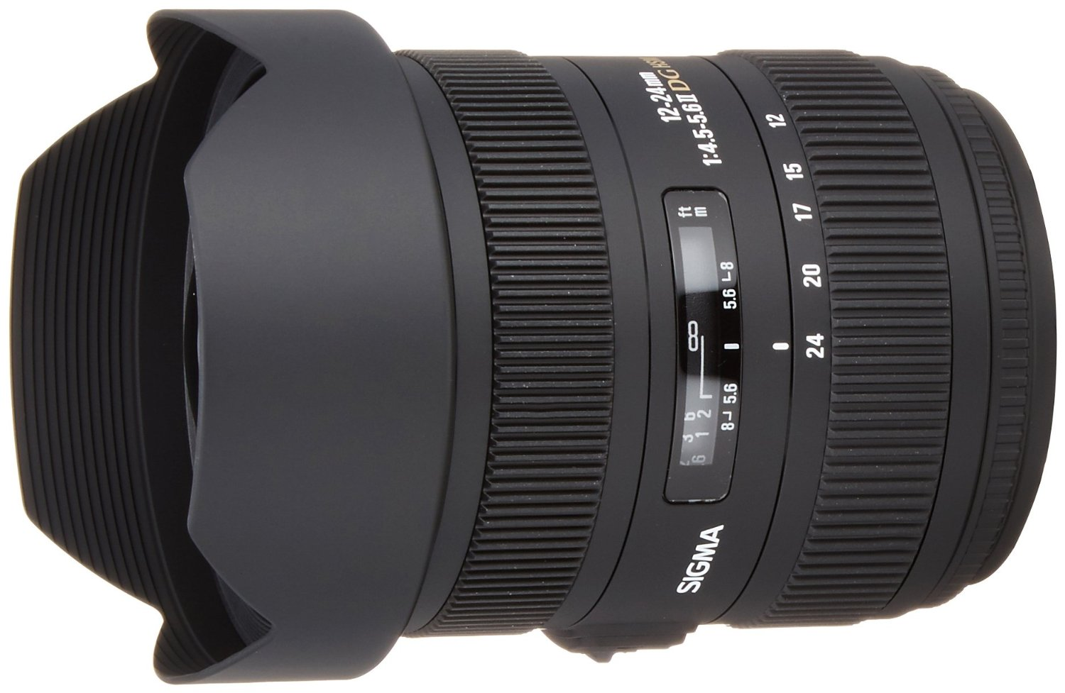 【新品】(シグマ) SIGMA 12-24/F4.5-5.6(2) DG HSM SO