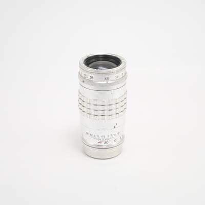 FOCA テレオプラー13.5cm/4.5(スクリュー)