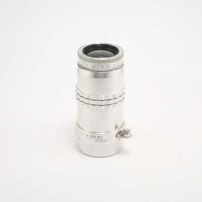 FOCA テレオプラー13.5cm/4.5(バヨネット)