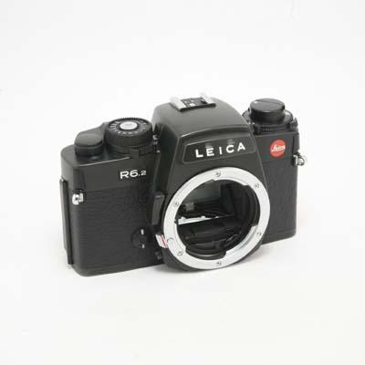 LEICA R R6.2(BK)