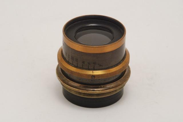 ソノタ 真鍮レンズ 13x18