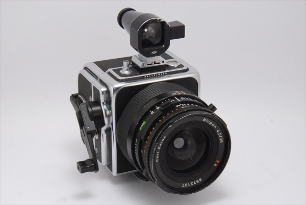 HASSELBLAD SWC/M(CH)+A-12(CH)