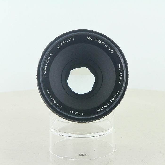 YASHICA マクロヤシノン60/2.8(トミオカ)M42