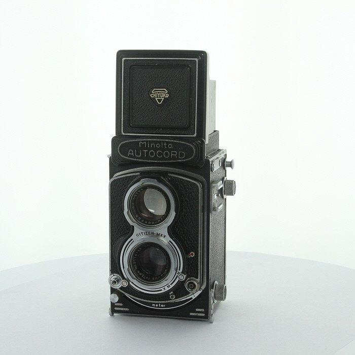 ミノルタ オートコードRA型(4x4/4x5)