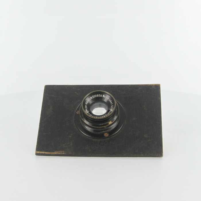 Meyer-Optik ウェイトウィンケル アリストスチグマット 10cm/9