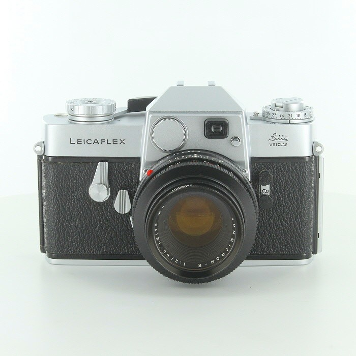LEICA R ライカフレックスI型(CH)+ズミクロンR50/2(1カム)