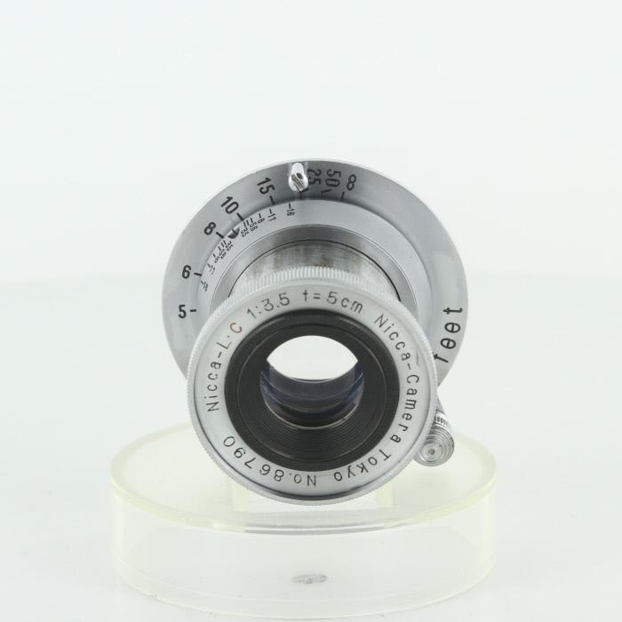 Nicca ニッカL・C5cm/3.5