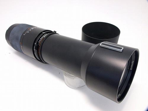 HASSELBLAD CF500/8