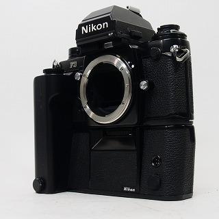 ニコン F3 P+MD-4