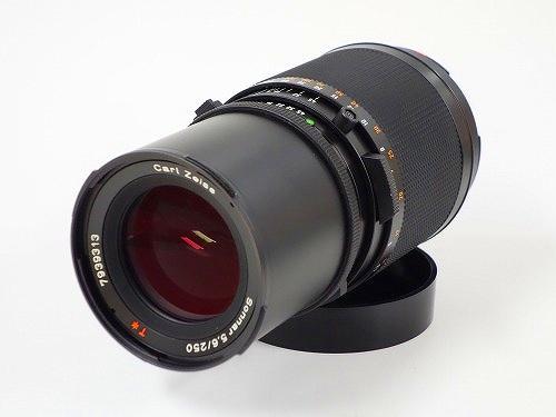 HASSELBLAD ゾナー CF250/5.6T*