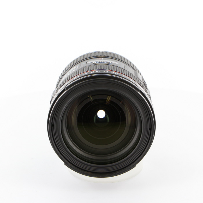 【中古】(キヤノン) Canon  EF24-70/F4L IS USM