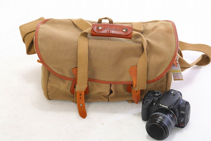 ソノタ ビリンガム カメラバッグ