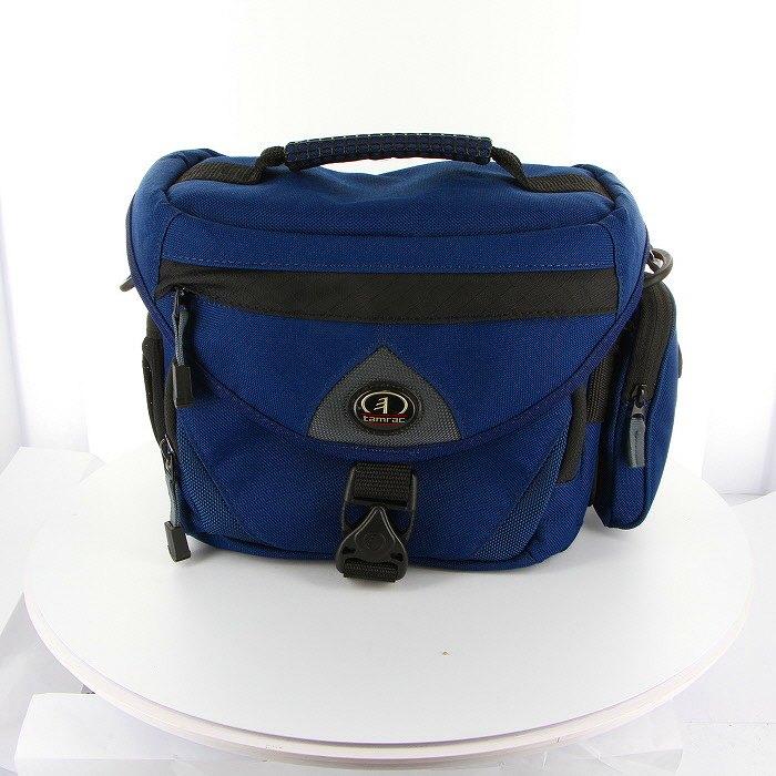 タムラック 5561 カメラバッグ ブルー