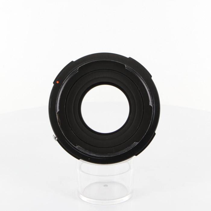 ペンタックス 67用レンズアダプターK