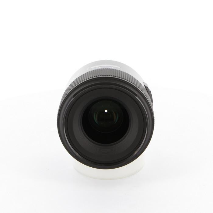 タムロン SP45/F1.8 DI VC USD F013N ニコンヨウ