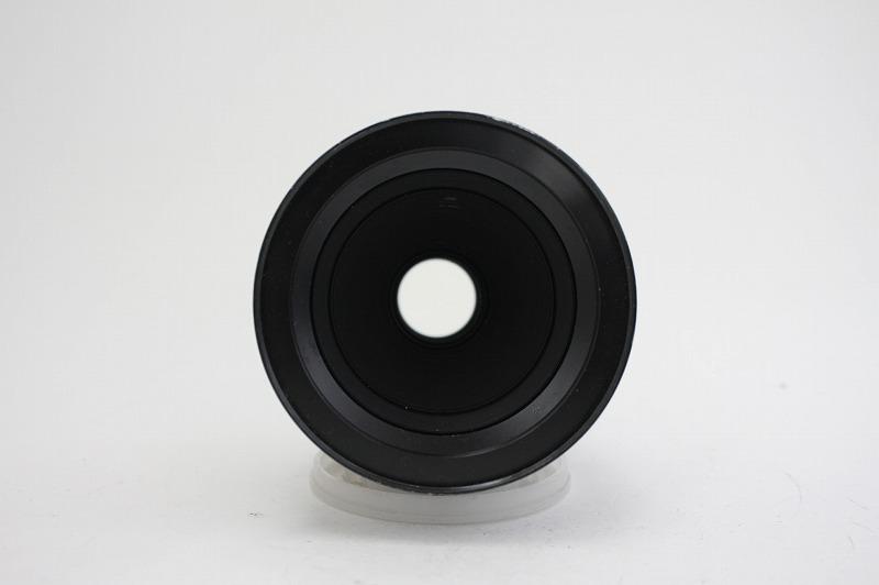 コンタックス Sマクロプラナ-60/2.8AEG