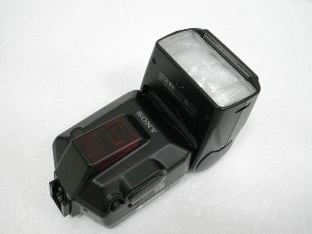 ソニー ソニー HVL-F56AM