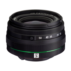 【買取】(ペンタックス) PENTAX HD DA18-50mm F4-5.6DC WR RE