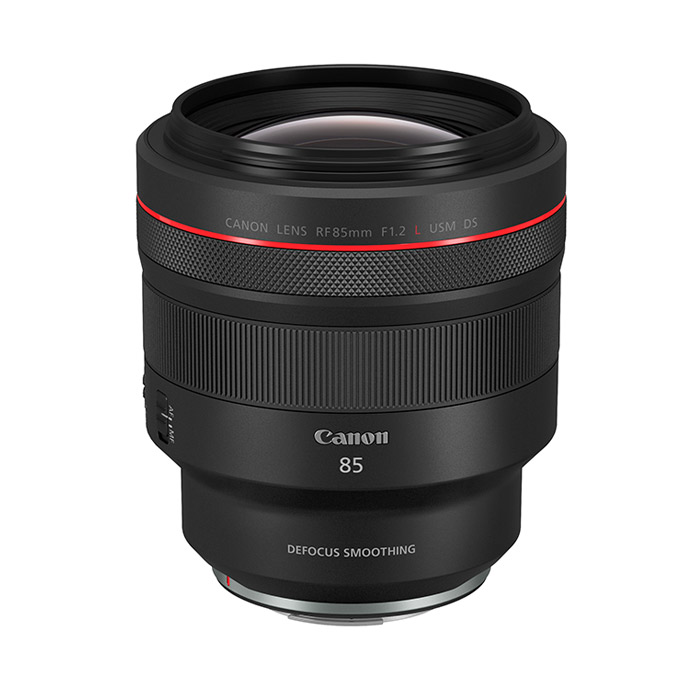 【新品】(キヤノン) Canon RF85mm F1.2 L USM DS