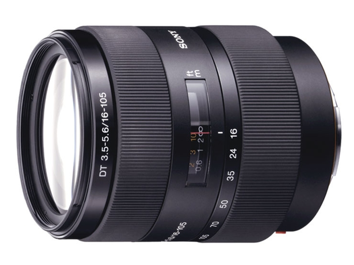 【買取】(ソニー) SONY DT16-105mm F3.5-5.6 SAL16105