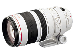 【新品】(キヤノン) Canon EF100-400mm F4.5-5.6L IS USM