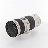 【中古】(キヤノン) Canon EF70-200/F4L IS USM