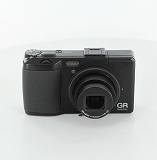 【中古】(リコー) RICOH GR DIGITAL 4
