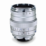 【新品】(コシナ) COSINA ZEISS DISTAGON T* 1.4/35 シルバー ZM