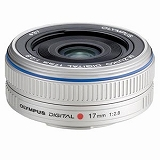 �y�V�i�z�I�����p�X M.ZUIKO DIGITAL 17mm F2.8