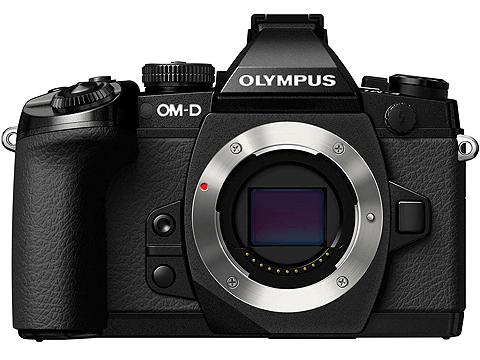 オリンパスOLYMPUS OM-D E-M1