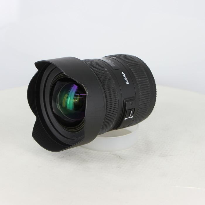 中古 シグマ Sigma 12 24mm F4 5 5 6 Ii Dg Hsm ニコン用 ナニワグループオンライン
