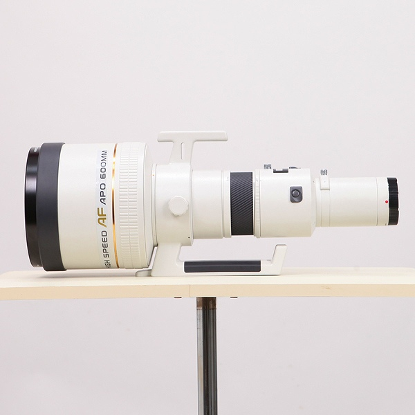 【中古】(ミノルタ) MINOLTA HIGH SPEED AF APO TELE 600/4G