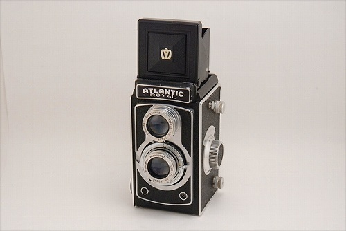 【中古】ATLANTIC ROYAL