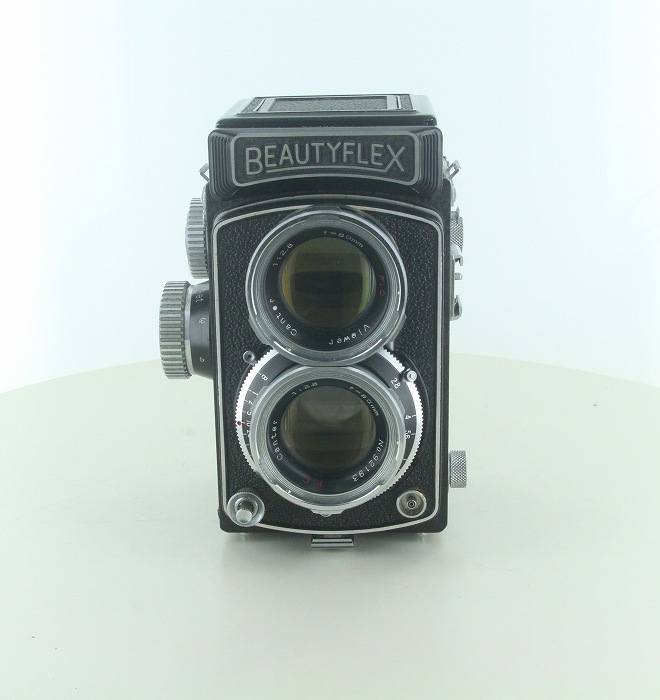【中古】Beautyflex 2.8(Canter F.C 80/2.8)
