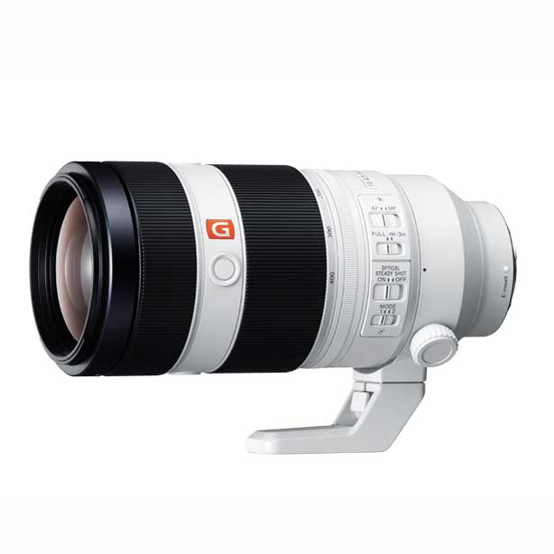 【新品】(ソニー) SONY FE 100-400mm F4.5-5.6 GM OSS SEL100400GM