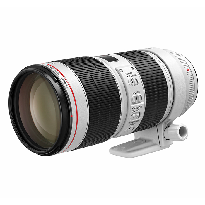【新品】(キヤノン) Canon EF70-200mm 2.8L IS III USM