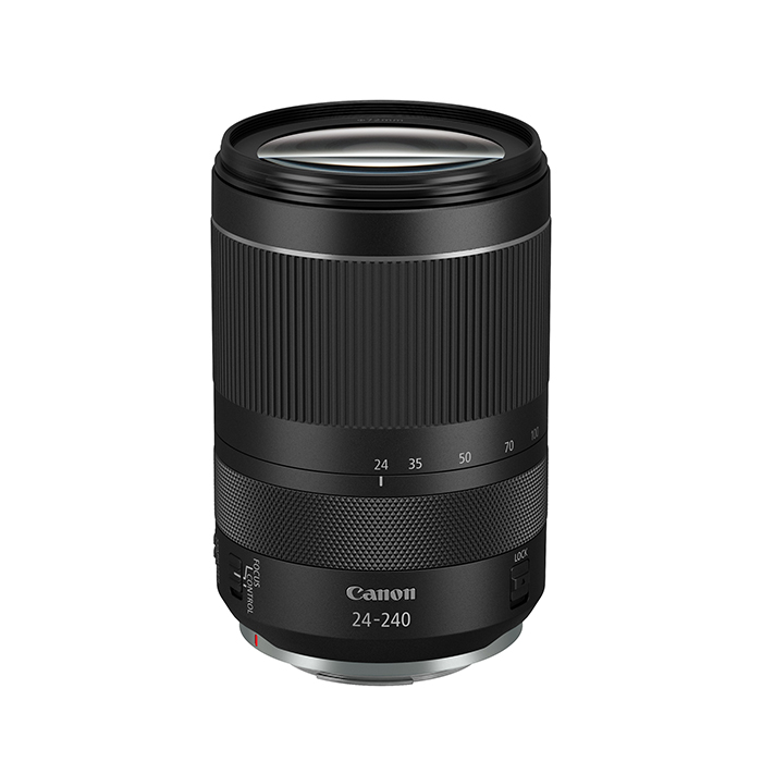 【新品】(キヤノン) Canon RF24-240mm F4-6.3 IS USM