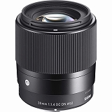 【新品】(シグマ) SIGMA Contemporary 30mm F1.4 DC DN(ソニーE用)