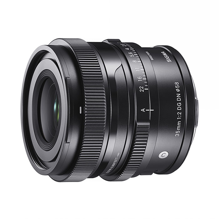 【新品】(シグマ) SIGMA Contemporary 35mm F2 DG DN (ライカSL/TL用)