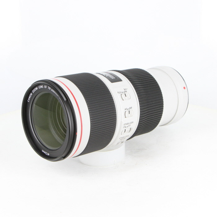 【中古】(キヤノン) Canon EF70-200/4L IS II (2) USM