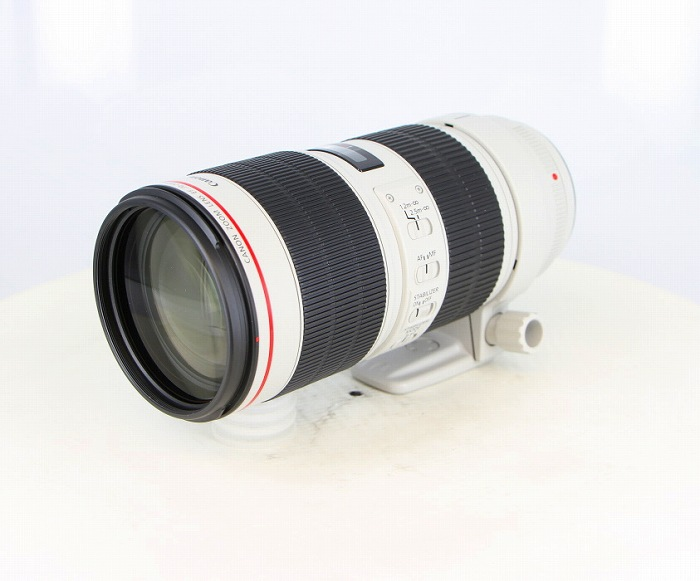 【中古】(キヤノン) Canon EF70-200/2.8L IS III USM