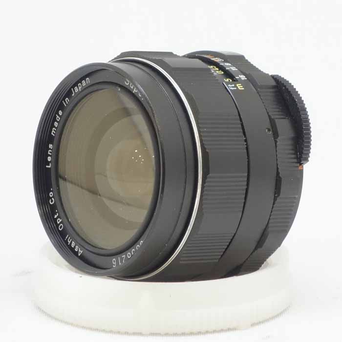 【中古】(ペンタックス) PENTAX SUPER-TAKUMAR 28mm F3.5