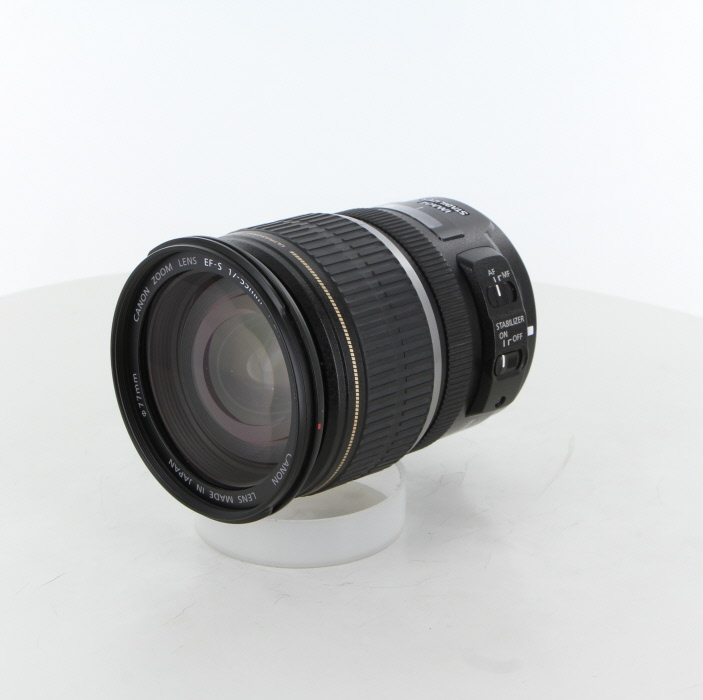 【中古】(キヤノン) Canon EF-S17-55/F2.8 IS USM