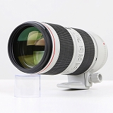 【中古】(キヤノン) Canon EF70-200/F2.8L IS(3) USM