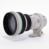 【中古】(キヤノン) Canon EF400/F4 DO IS USM